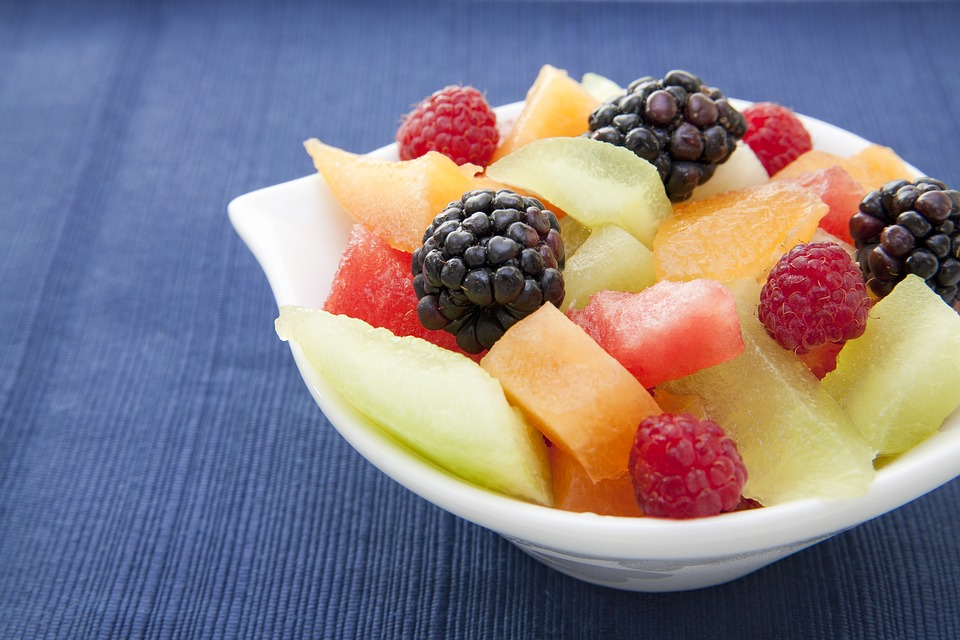 healthy fruits for weight loss