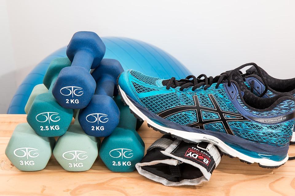 fitness regimen