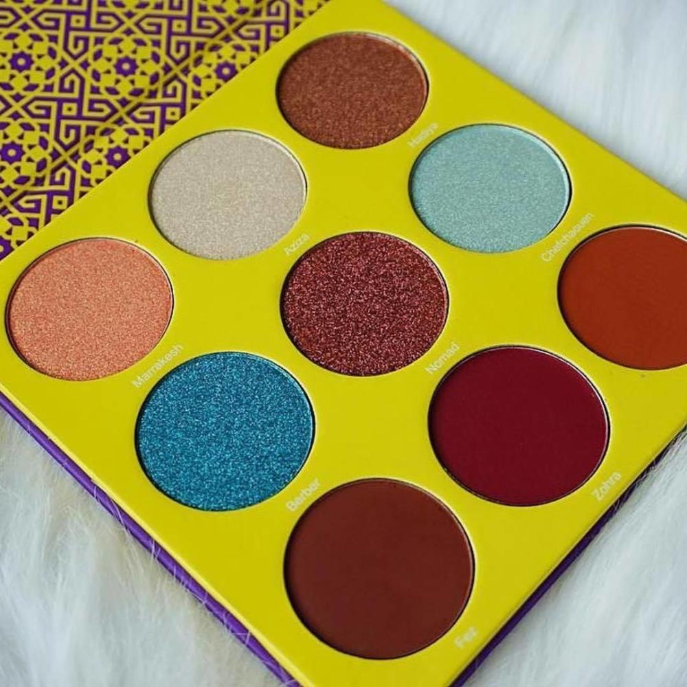 Indie makeup brands | Nikki's talk