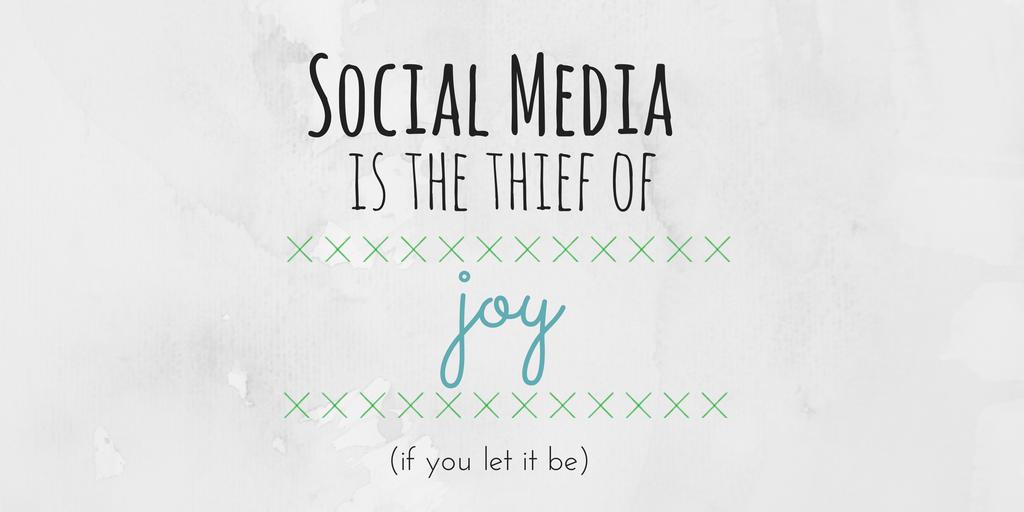 social detox | Social media detox | Nikki's talk
