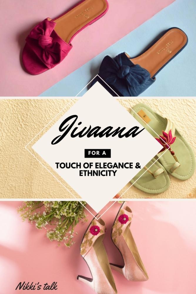 Jivaana | Nikki's talk