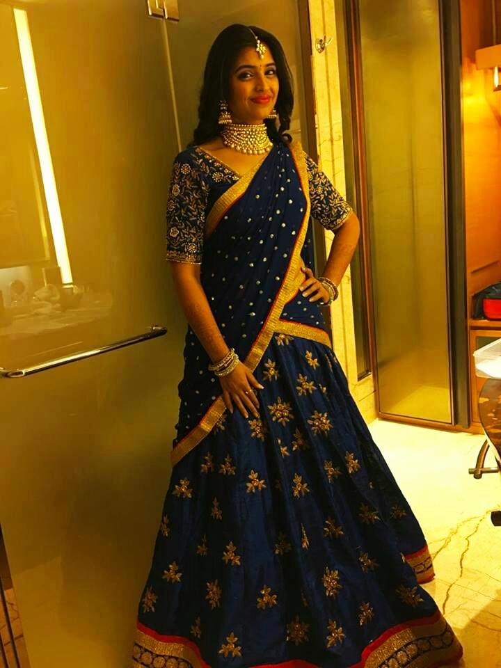 Sumana Malladi | Fashion designer | Nikki's talk