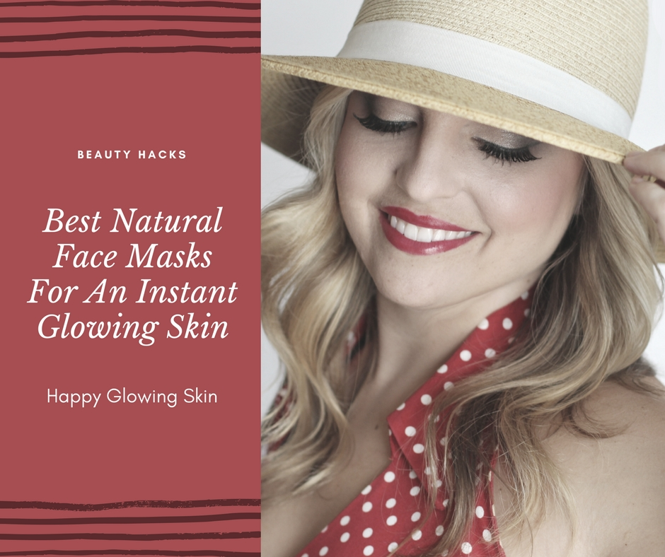 best homemade face masks