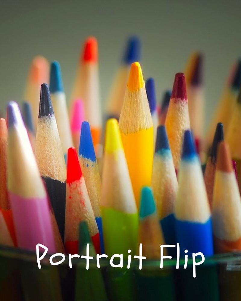 PortraitFlip