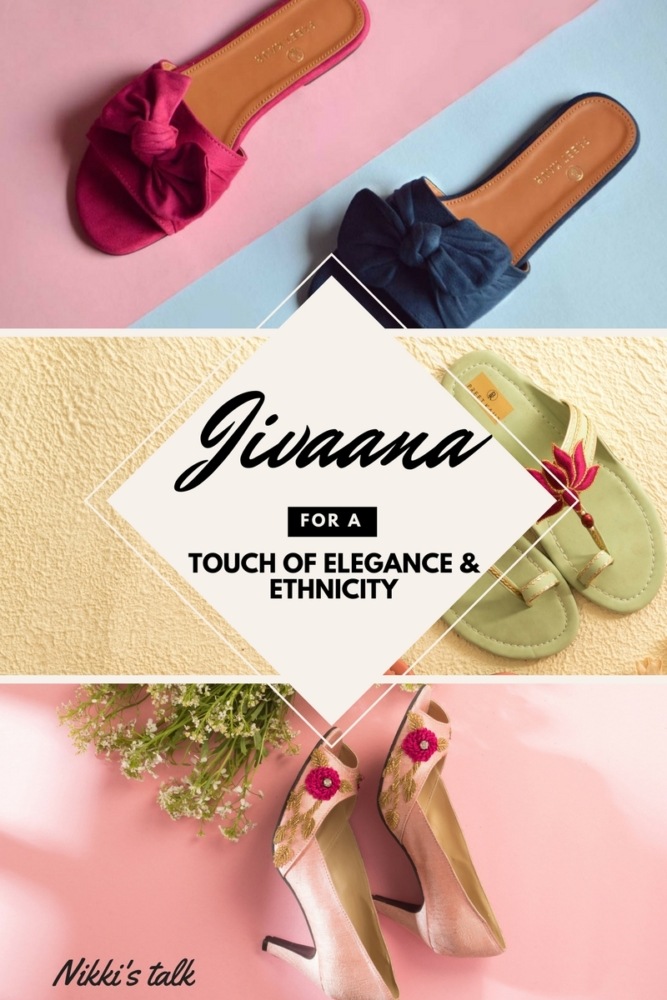dc30107f400e Jivaana  A one-stop online store for all your ethnic necessities - Nikki s  talk