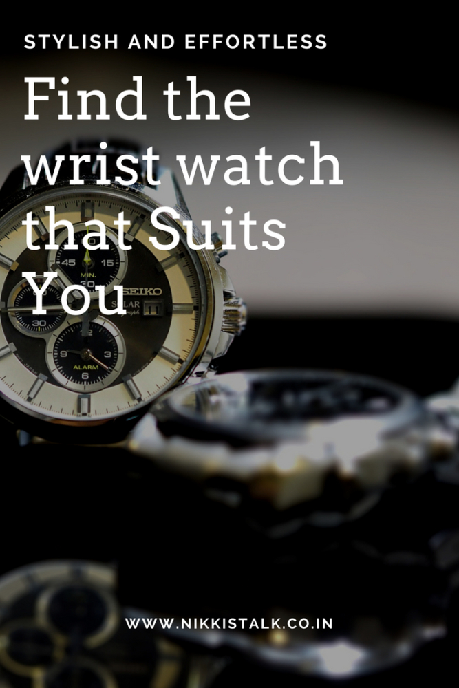 Limited wrist watches | Buy wrist watches online | Watches for men