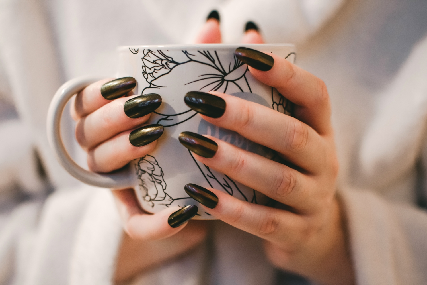 care your nails need | Nail care procedure