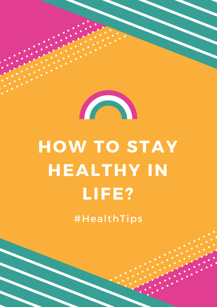 best health tips