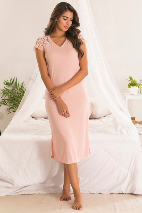 Nighty | trendy Sleepwear guide