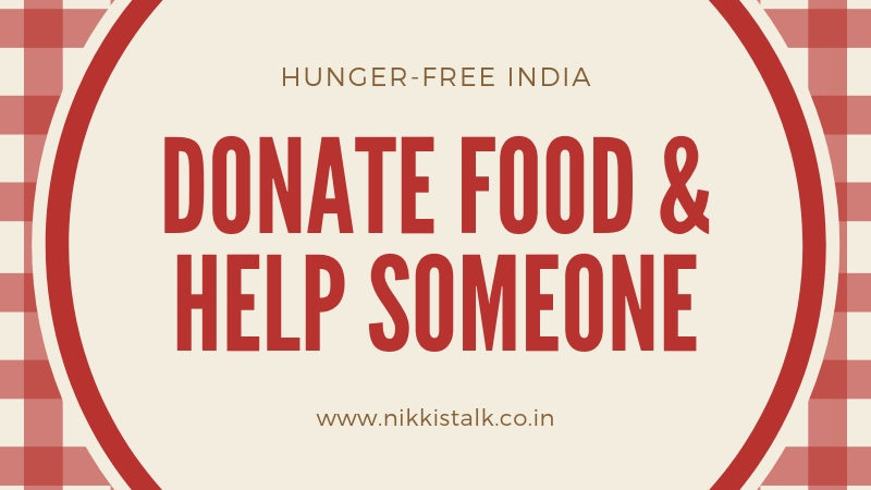 donate leftover food