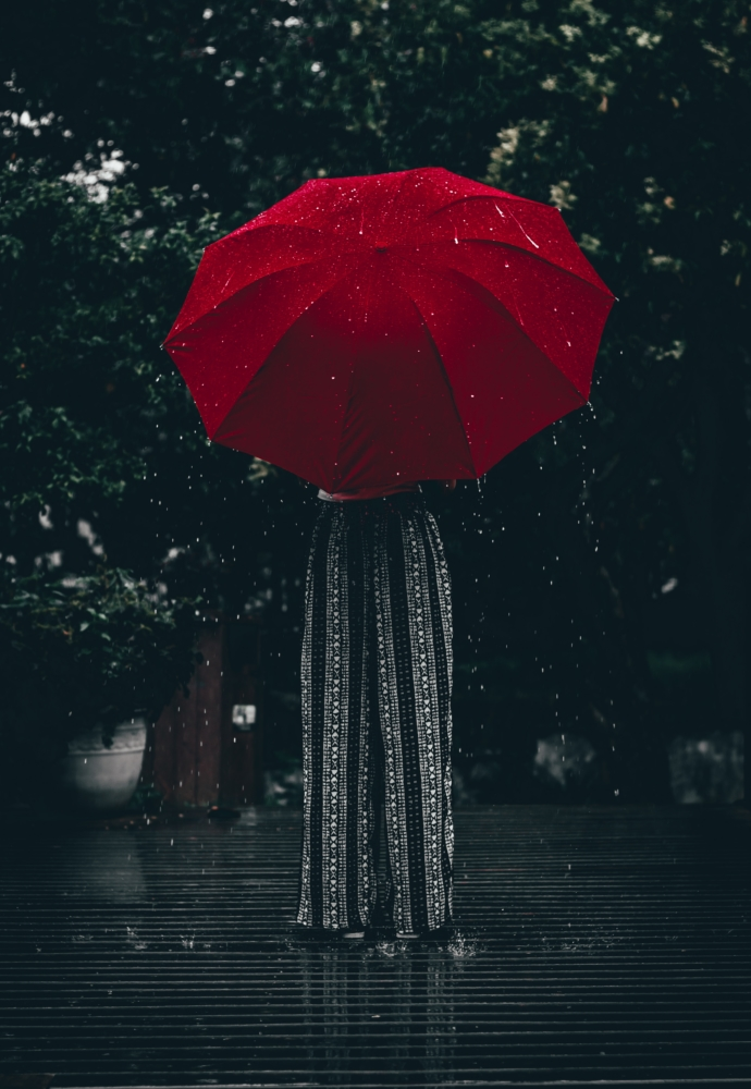 what to wear in monsoon season