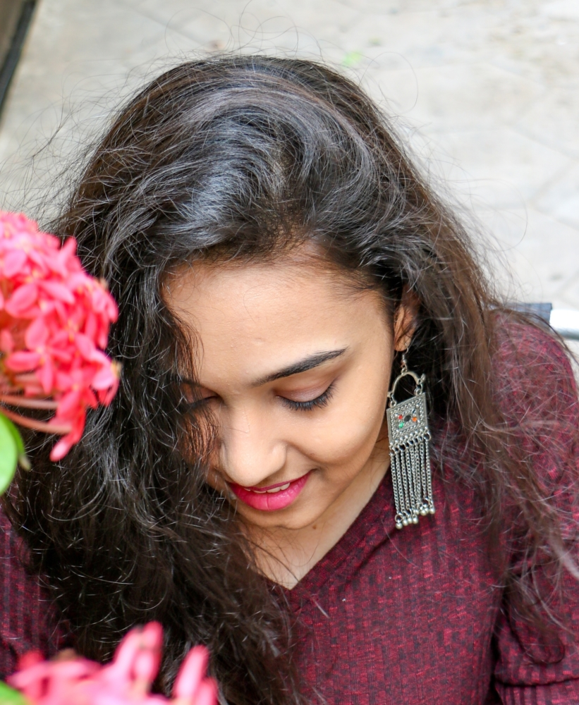 wear floral prints