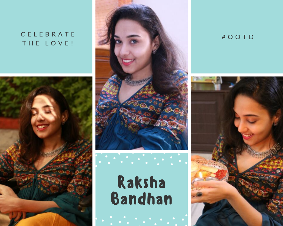 Raksha Bandhan celebration 2019