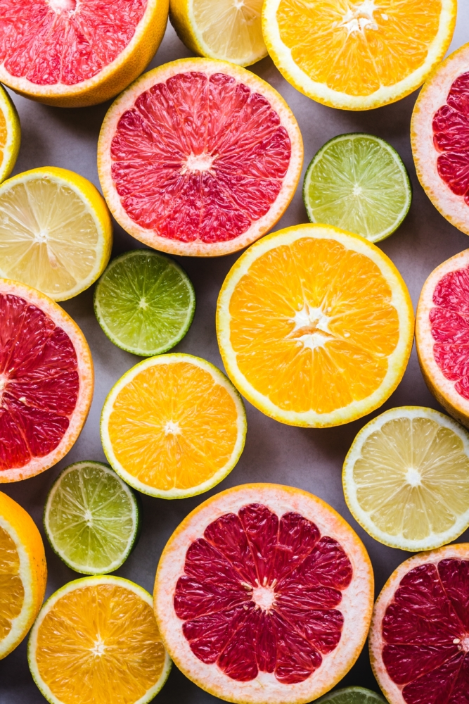 top 7 foods for glowing skin